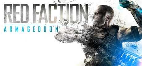 Купить Red Faction. Armageddon