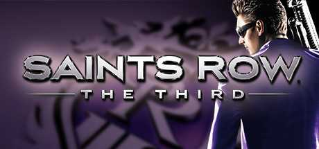 Купить Saints Row. The Third