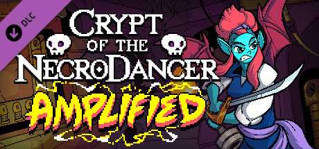 Купить Crypt of the NecroDancer. AMPLIFIED