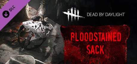 Dead by Daylight. The Bloodstained Sack дешевле чем в Steam