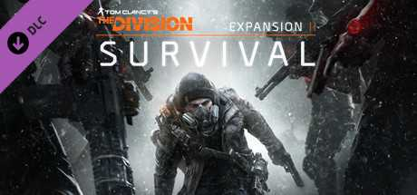 Купить Tom Clancy's The Division. Survival со скидкой 15%