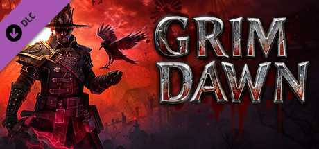 Grim Dawn. Steam Loyalist Upgrade дешевле чем в Steam