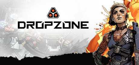 Скачать Игру Dropzone Через Торрент - фото 5
