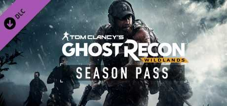 Tom Clancy's Ghost Recon Wildlands Season Pass дешевле чем в Steam