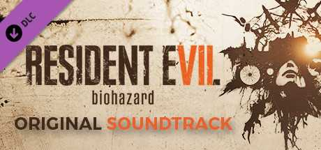 RESIDENT EVIL 7 biohazard. Original Soundtrack дешевле чем в Steam