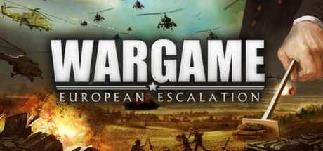 Купить Wargame. European Escalation