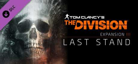 Купить Tom Clancy's The Division. Last Stand со скидкой 10%