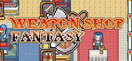 Купить Weapon Shop Fantasy
