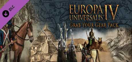 Collection. Europa Universalis IV. Early Upgrade Pack дешевле чем в Steam