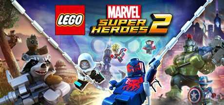 скачать Lego Super Heroes торрент - фото 3
