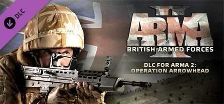 Arma 2. British Armed Forces дешевле чем в Steam