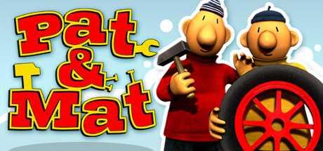 Pat & Mat дешевле чем в Steam