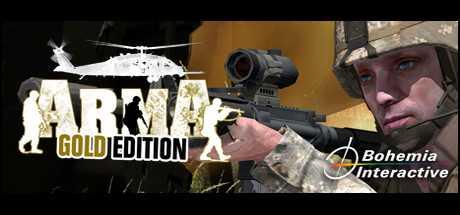 Купить ARMA. Gold Edition