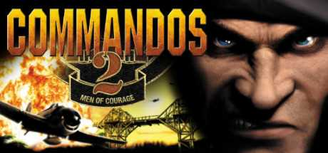 Купить Commandos 2. Men of Courage