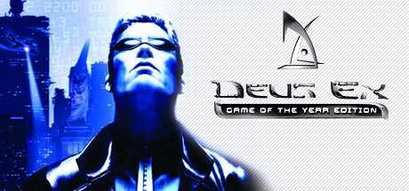Купить Deus Ex. Game of the Year Edition
