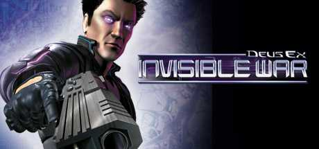 Купить Deus Ex. Invisible War
