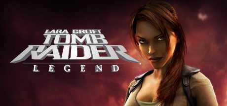 Купить Tomb Raider. Legend