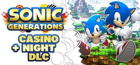 Купить Sonic Generations Collection