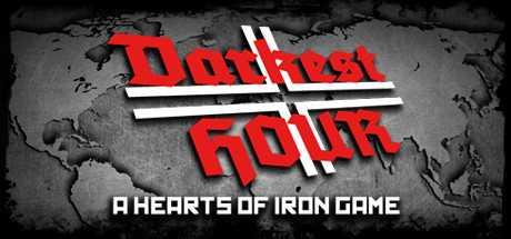 Купить со скидкой Darkest Hour. A Hearts of Iron Game