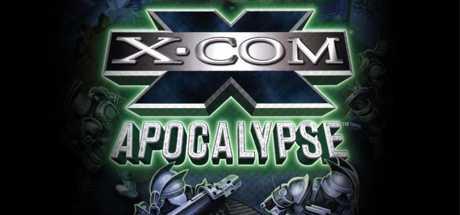 Купить X-COM. Apocalypse