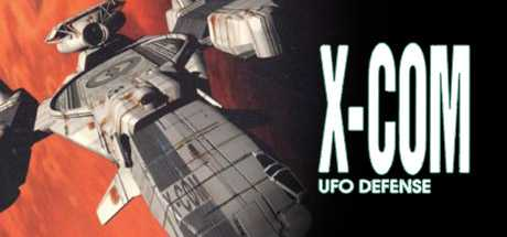 Купить X-COM. UFO Defense