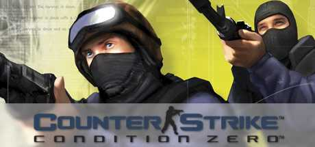 Купить Counter-Strike. Condition Zero
