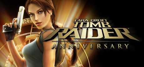 Купить Tomb Raider. Anniversary