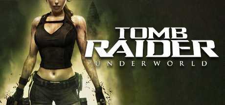 Купить Tomb Raider. Underworld