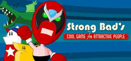 Купить Strong Bad's Cool Game for Attractive People. Season 1 со скидкой 94%