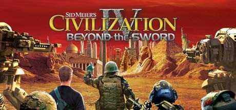 Купить Civilization IV. Beyond the Sword