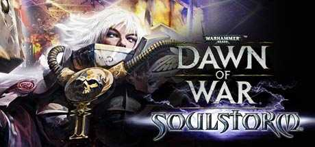 Купить Warhammer 40,000. Dawn of War. Soulstorm
