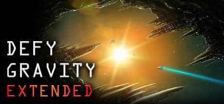 Купить Defy Gravity Extended