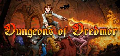 Купить Dungeons of Dredmor