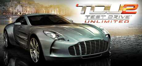 Купить Test Drive Unlimited 2