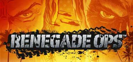 Купить Renegade Ops со скидкой 81%