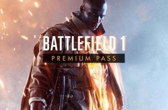 Купить дешевый Battlefield 1. Premium pass