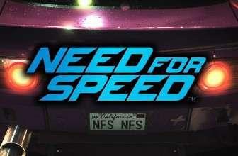 Скидка на Need for Speed