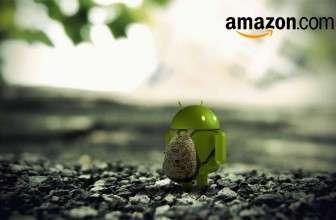 Десятки бесплатных приложений на Андроид от Амазон