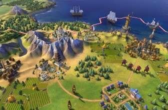 Отличия Цивилизации 6