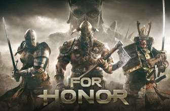 Дата выхода For Honor