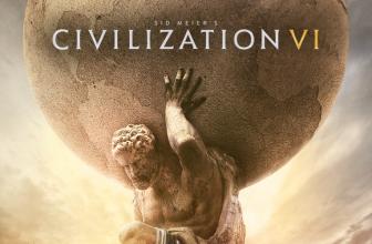 Купить Sid Meier's Civilization VI со скидкой