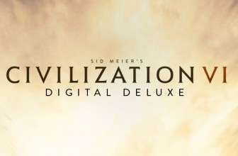 Sid Meier's Civilization VI Digital Deluxe со скидкой
