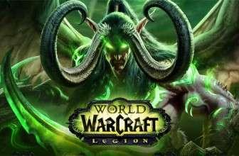 Купить WoW Legion co скидкой