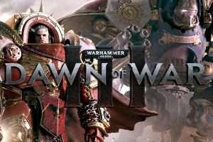 Купить лицензионный ключ Warhammer 40,000: Dawn of War 3
