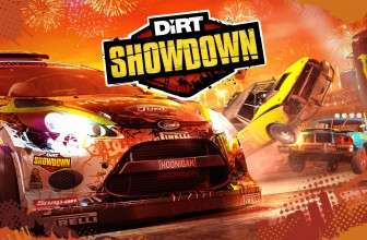 Раздача DiRT Showdown бесплатно