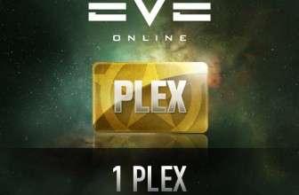 Купить PLEX Eve Online