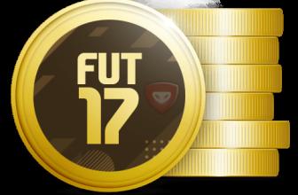Купить монеты FIFA 17 для Ultimate Team