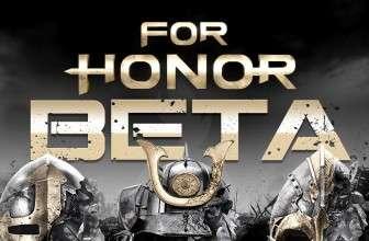 Открытый бета-тест For Honor пройдет с 9 по 12 февраля