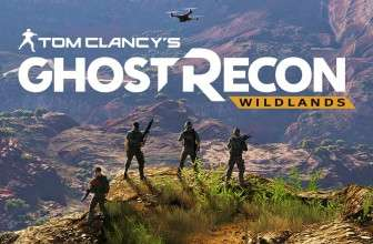 Аккаунт Ghost Recon Wildlands