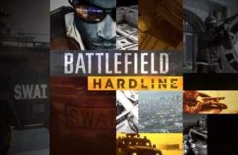 Предлагаем купить ключ Battlefield. Hardline дешево
